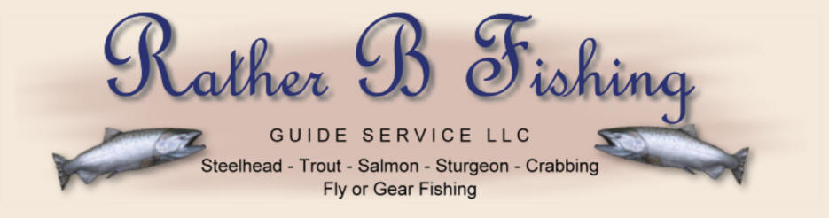 Rather B Fishing Guide Service LLC